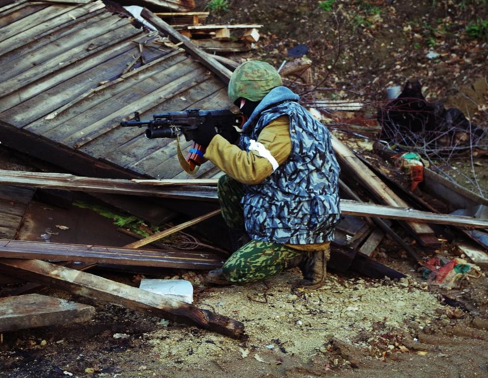 Soldat du MVD, 1st Chechnya conflict 14633120131222185441