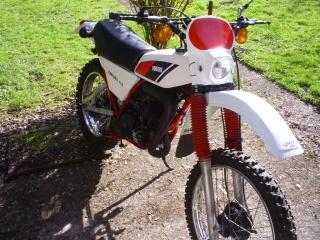 DTMX 125cc Membres / Modèles endurisés 146686mic02