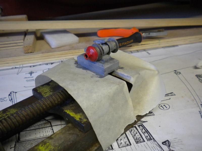 Rénovation et finition d'une vedette   - Page 6 146726DSCN3344