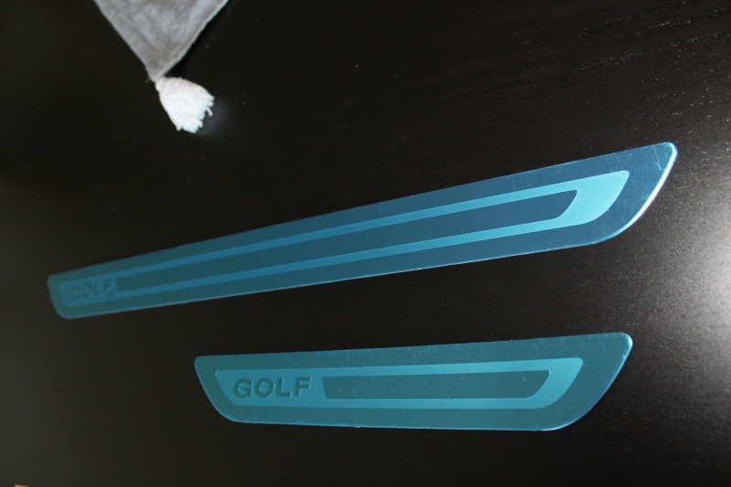 Golf 6 Gtd black - 2011 - 220 hp - Attente Neuspeed - question personnalisation insigne - Page 8 146816IMG6100