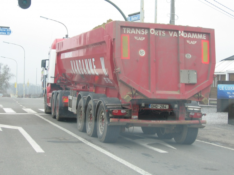 Van Damme W. & fils (Genappe) 146941020