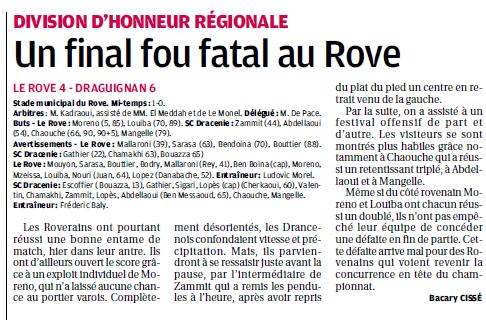 OLYMPIQUE ROVENAIS// DHR - Page 16 147152816