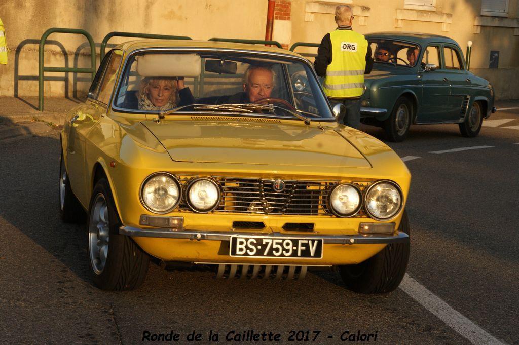 [26] 15/10/2017-  9ème Ronde de la Caillette Chabeuil 147219DSC03579