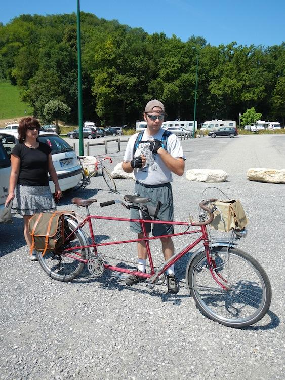Tour du lac d'Annecy (2013) en préparation - Page 10 148020DSCN1793