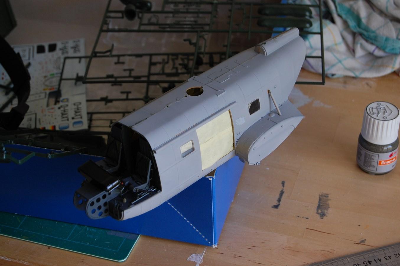 Revell SA 330J PUMA Bundespolizei 148450Puma12Copier