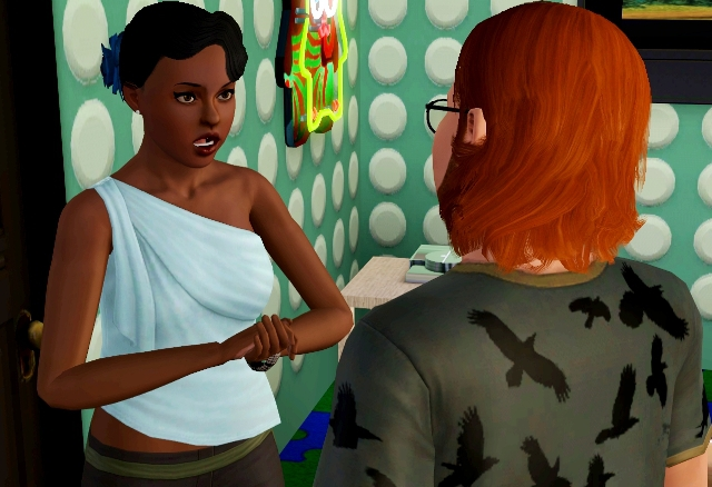 """[Terminé] Sims Histoires de Jobs """"Au bureau"""" - Page 6 148868Screenshot13"""