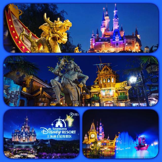 [Pre TR] Shanghai Disneyland fête ses un an ~  149010image952