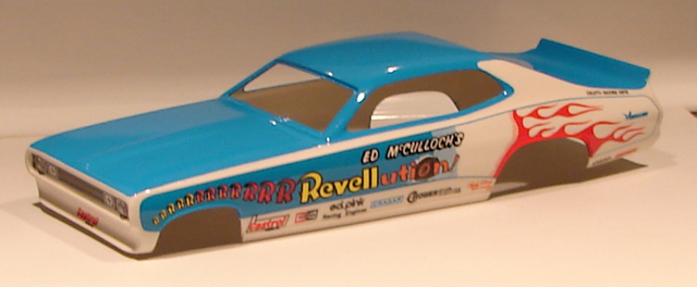 """Ed """"The Ace"""" McCulloch's Revellution Demon Funny Car - Page 5 149272Revellutiondemon026"""