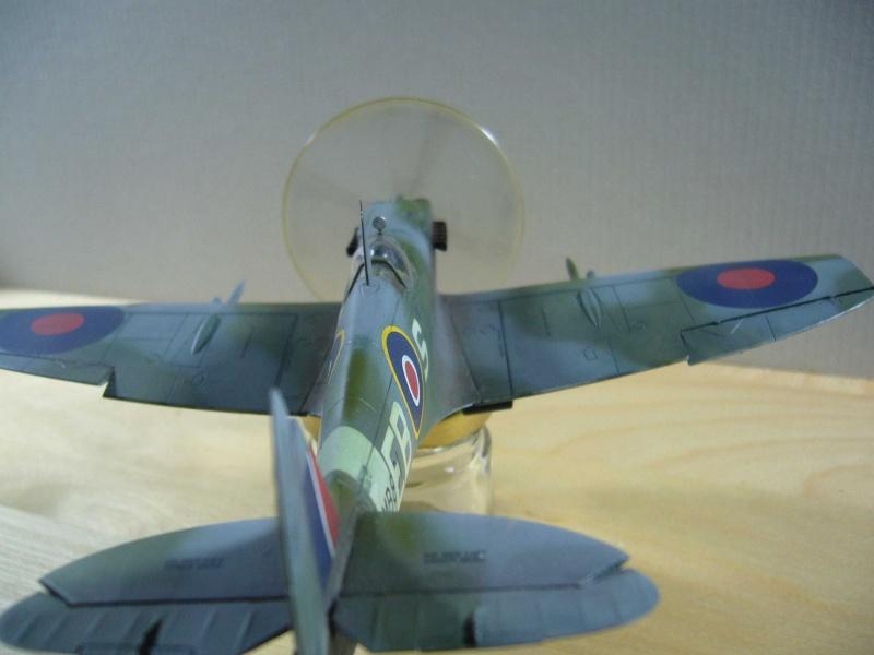 Spitfire XII du 41 RAF Sqn le 7 juin 1944, Airfix (projet AA) - Page 6 149519fini4