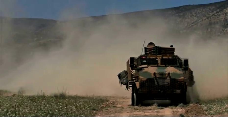 Armée Tunisienne / Tunisian Armed Forces / القوات المسلحة التونسية - Page 4 150105vlcsnap2016062400h04m48s056