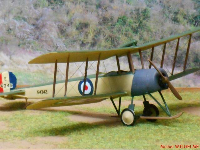 AVRO 504 Airfix 1/72 150230DSCN8173Copier