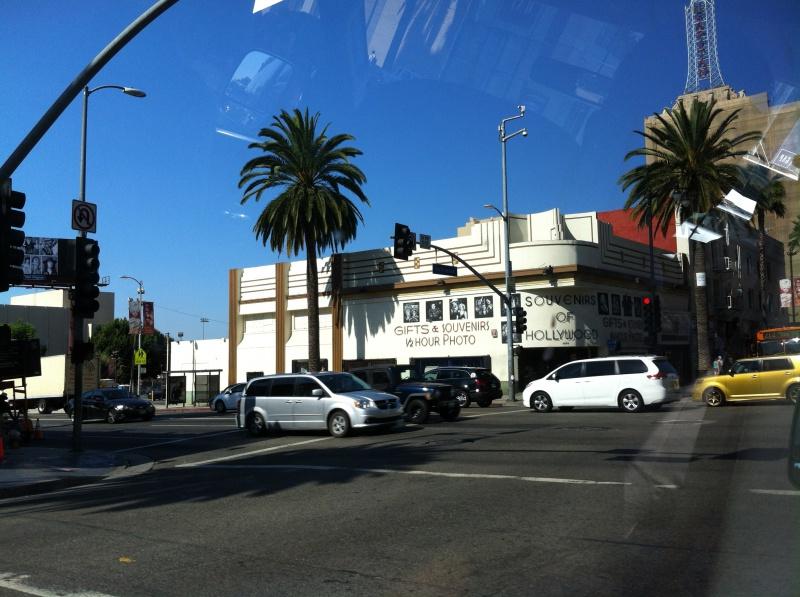 Un tour dans l'Ouest Américain : De Los Angeles à Las Vegas en passant par Disneyland 150323IMG1509