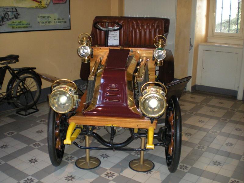 Musée de Rochetaillée (69) 150396DSCN0759