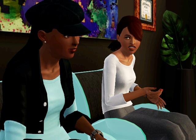 """[Terminé] Sims Histoires de Jobs """"Au bureau"""" - Page 6 150421Screenshot62"""
