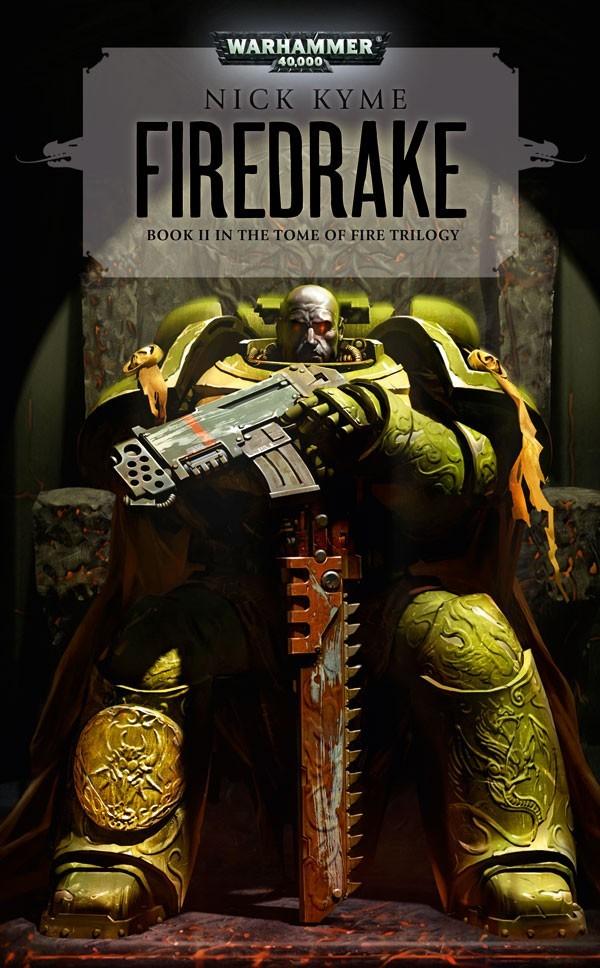 Firedrake & Nocturne de Nick Kyme (en VO) 150619firedrake