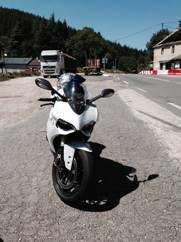 1199 Panigale 2015 ? Oui une 1299 152277IMG0755
