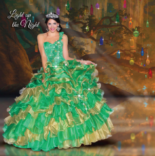(Fashion) The Disney Forever Enchanted Collection & The Disney Royal Ball Collection 152328p10