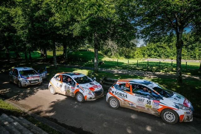 La 208 Rally Cup Fait Sa Rentrée En Lozère ! 152357577066a21aab7