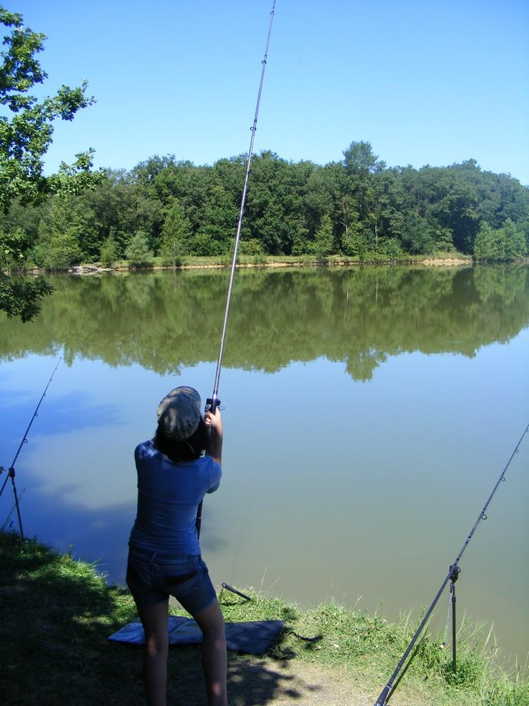 Petit lac d'agriculteur I 1531177310