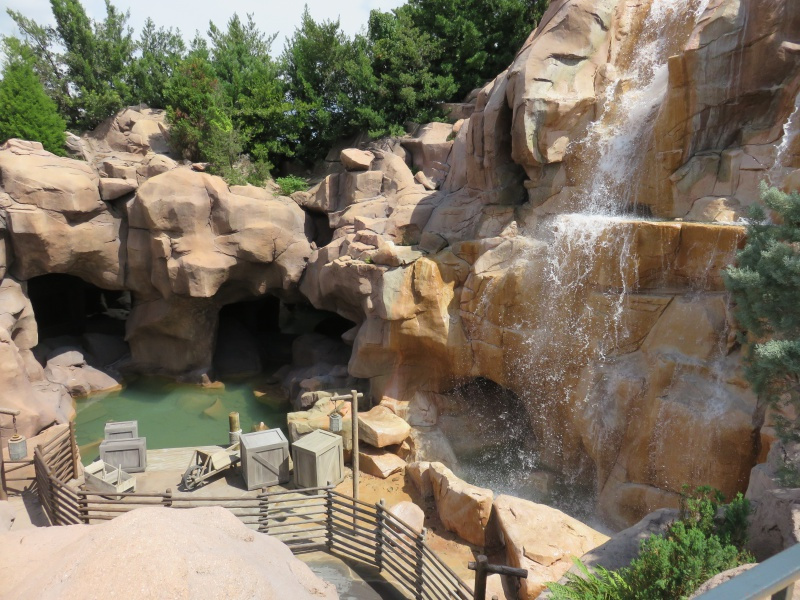 Walt Disney World + Universal Studios + Sea World + Busch Gardens Summer 2014 153551IMG0285