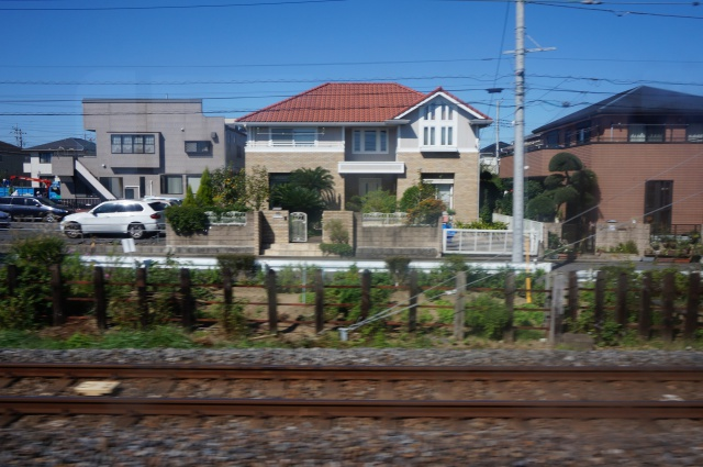 gaijin - Gaijin in Japan: Tokyo - Kyoto - Osaka [Terminé] 153786DSC01009