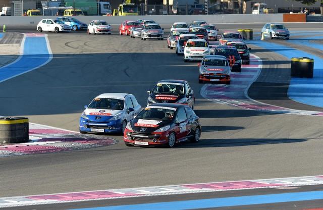 RPS / No Limit Racing, GPA Racing Et Le Team Villefranche S'ajoute Au Palmarès Des Rencontres Peugeot Sport 2015 ! 153900563625bfc8ca6