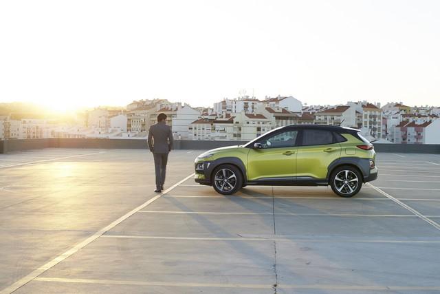 Le nouveau Hyundai Kona est né. Découvrez toutes ses informations 1539251046049076593eb1d18dc52