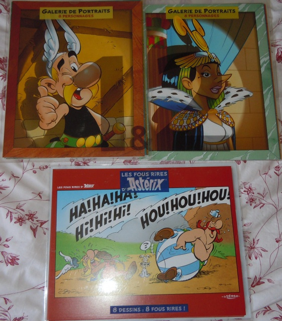 Astérix : ma collection, ma passion - Page 2 15400637r