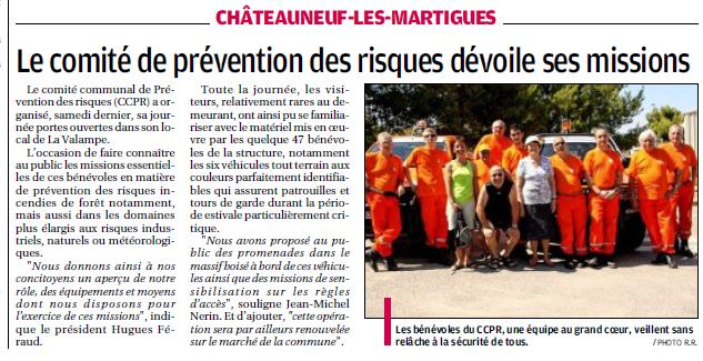 A S CASTELLAS CHATEAUNEUF LES MARTIGUES/ PHA PROVENCE  - Page 7 154074932A