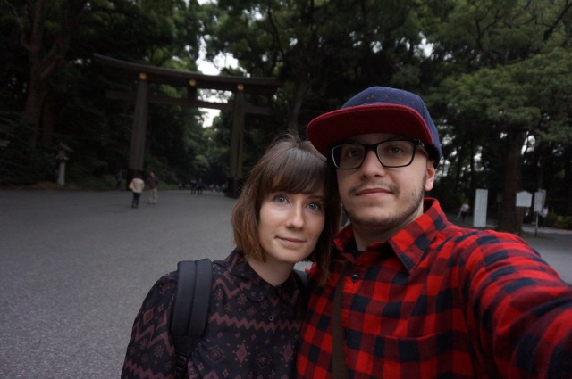 gaijin - Gaijin in Japan: Tokyo - Kyoto - Osaka [Terminé] 154089DSC01279