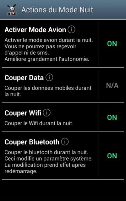 [APPLICATION ANDROID - RABBIT BATTERY] Gérer sa batterie [gratuit/payant] - Page 6 154800413