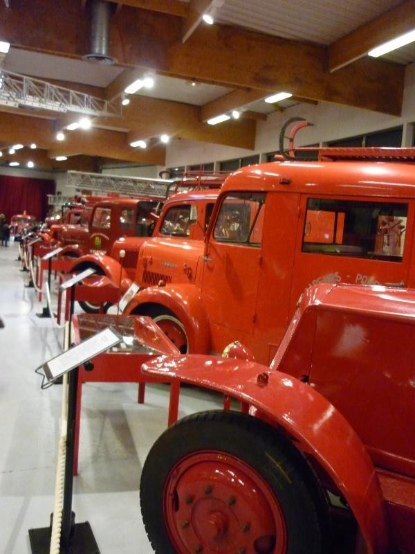 Musée des pompiers de MONTVILLE (76) 154863AGLICORNEROUEN2011100