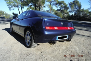 """Alfa Romeo Gtv 916 """"VENDUE"""" 154879DSCF3296"""
