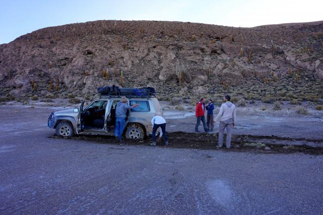 Missions scientifiques au Sud Lipez et au Salar d'Uyuni en Bolivie 155162cool22