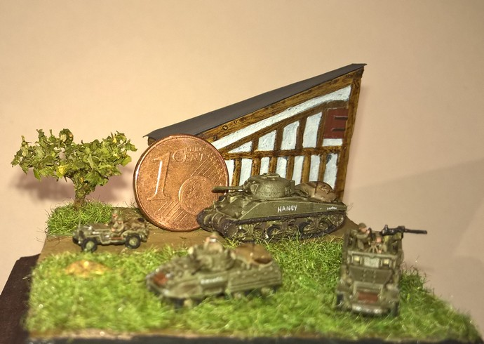WWII... en 6 mm !! - FINI ! 155312saynte6