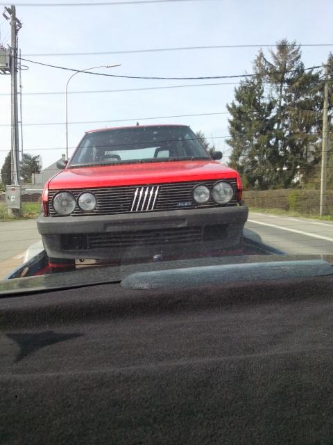 Fiat Ritmo 130 TC Abarth '84 en static sur Compomotive !! 155321IMG20140329134756