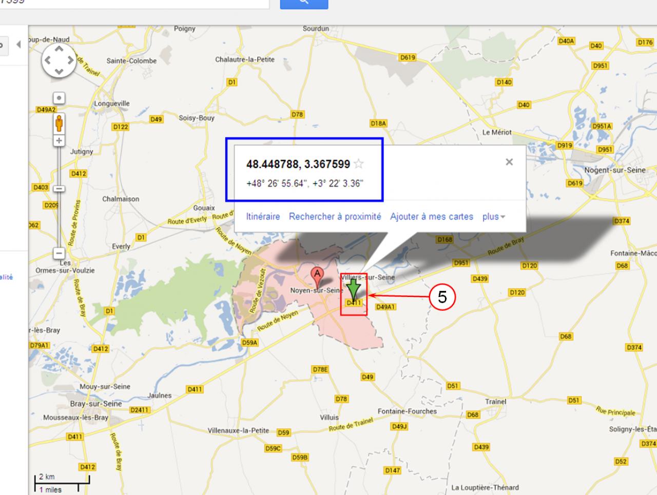 Tutoriel concernant Google Maps / Google Earth (outils de cartographie...) 155573TutoGoogleMaps5