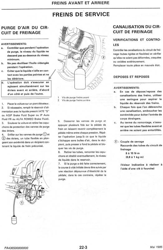 Probléme pression pédale de frein  155790432713img945