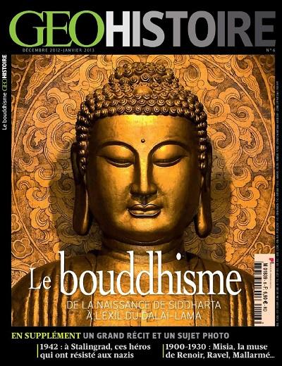 Pourqoui Franc-Maçonnerie encourage Bouddhisme pour domestiquer les Peuples 155897GeoHistoireN6Decembre2012Janvier2013
