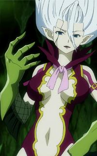 Mirajane Demon Soul (Fairy Tail) - 200*320 156576MirajanedemonSF320