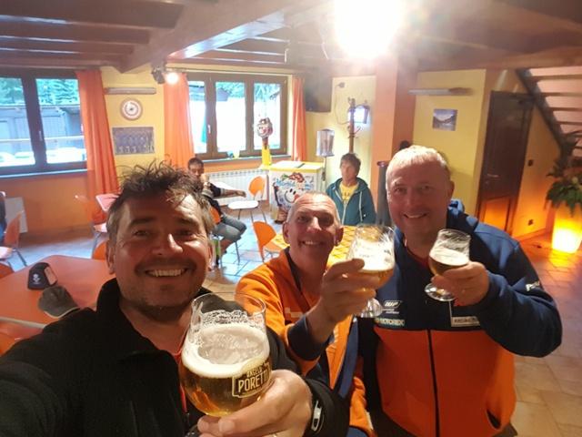LC8 Rally western Alps - Stella alpina - Alps Tour 2016  15686220160713201058