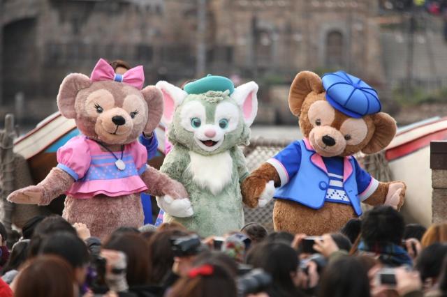 [Tokyo Disney Resort] Le Resort en général - le coin des petites infos - Page 6 157070w38