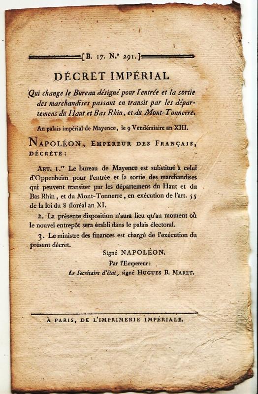 l'Allemagne sous le 1er Empire 157556SanstitreNumrisation06