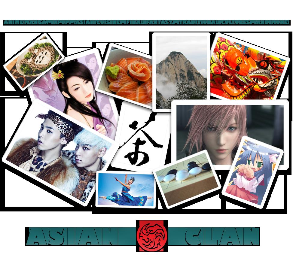 Asian Clan