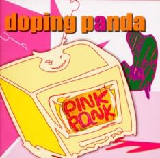 [Electro/J-Rock] Doping Panda ~ 158255pinkpank6134