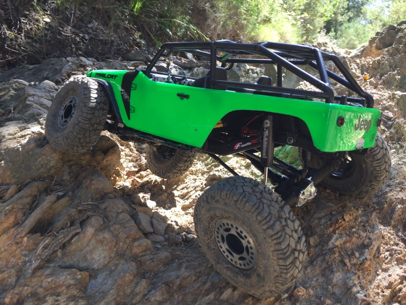 Trailcat Jeep by Marcogti 158654IMG7309