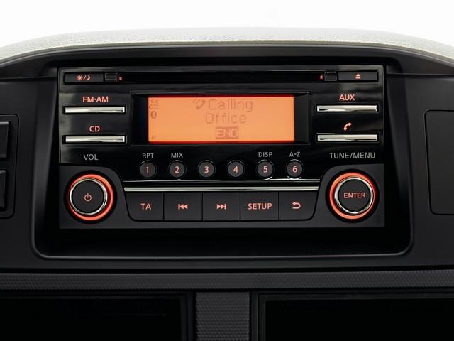 Le Nissan NT400 Cabstar Arrive 15940211606815