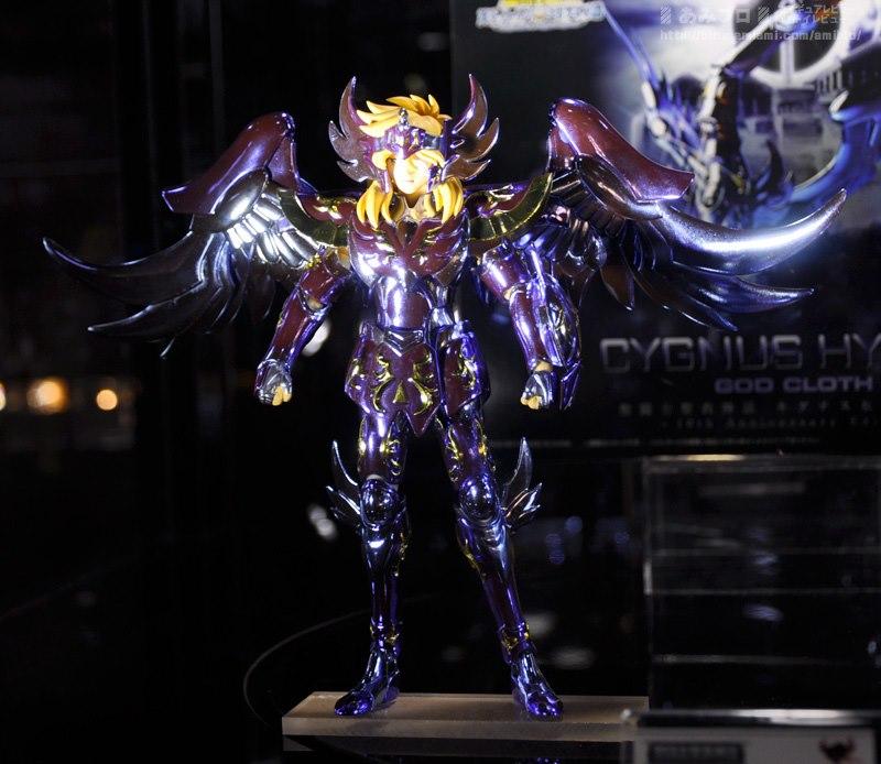 Galerie Hyoga Cygnus v4 (Line' UP) 159604686026527366514089181617808226n