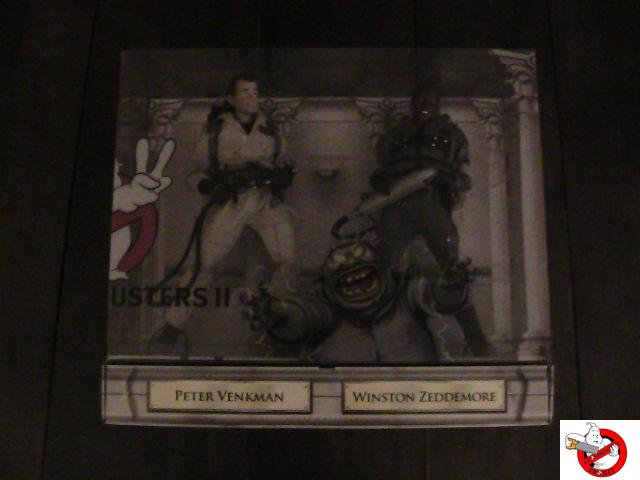 Collection privée de Ghostbusters Project 15971848