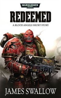 Ebooks of the Black Library (en anglais/in english) - Page 3 159742Redeemed